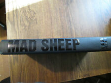 Mad Sheep : The True Story Behind the USDA's War on a Family Farm Signed Copy