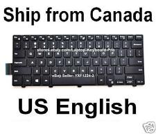 Dell Inspiron 14 5000 series 14-5447 5447 Keyboard - US English 050X15 SN8233