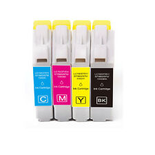 9 Pack LC51 Combo Ink Cartridges for Brother MFC-465CN MFC-3360C MFC-5460CN