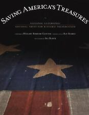 Saving America's Treasures by Dwight Young and Ira Block