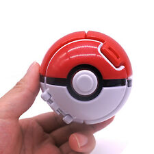 Pokemon Go Bounce Great Ball&Pikachu Monster Cosplay Pop-up Fighting Ball Toy