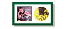 Hobby Frames CD Display Frame for Cover Sleeve & Disc: COLORS - REAL WOOD