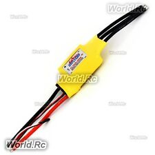 Mystery Cloud 200A Brushless ESC For RC Speed Controller Helicopter Airplane
