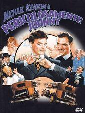 Pericolosamente Johnny (1984) DVD