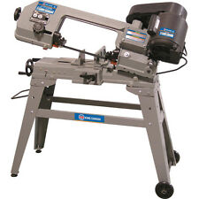 "King Canada Tools KC-129C 5"" X 6"" METAL CUTTING BANDSAW Scie à Ruban pour Métal"