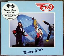 TWA / Nasty Girls - MINT