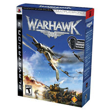 Warhawk w/Bluetooth Headset (Online Only) PS3 New PlayStation 3, Playstation_3