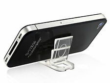 Mini Universal Plastic Desk Stand Holder For Smart Phone iPhone 6S 6 MP3 MP4 GPS