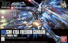 BANDAI High Grade (HGCE) ZGMF-X10A Freedom Gundam [Revive]