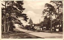 Chelwood Gate near Haywards Heath # CG 7 by Tuck.
