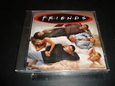 Friends Music from the TV Series Various Artists CD 1995 Near Mint Never Opened
