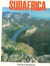 SUD AFRICA - Touring Club Italiano - Libro nuovo in Offerta!