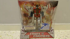 G1 Transformers Masterpiece MP03 Starscream Takara Seeker