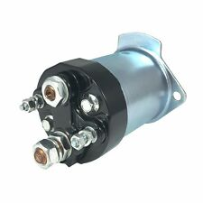 NEW Chevy Pontiac Olds Starter Solenoid Delco 5 MT 66-100