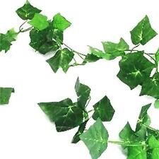 Poison Ivy Fancy Dress Green Garland - Halloween Costume Ivy Leaves