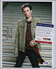 BILLY BURKE SIGNED AUTOGRAPH AUTO 8X10 PSA DNA CERTIFIED