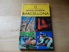 BARCELLONA LE GUIDE TRAVELER DI NATIONAL GEOGRAPHIC IL GIORNALE
