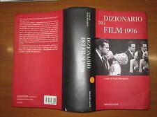 DIZIONARIO DEI FILM 1996 DI PAOLO MEREGHETTI