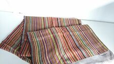 Paul Smith Scarf - Large Signature Multi Stripe Cashmere Mixed /BNWT/RRP: £150