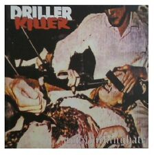 DRILLER KILLER - TOTALFUCKINHATE LP, massive swedish d-beat, coloured vinyl !!