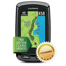 Garmin Approach G6 Touchscreen Golf GPS Rangefinder 010-N1036-00