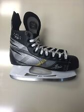 New Flite Chaos skate (sz 14-14.5 shoe) size mens 13 EE senior sr men rec hockey
