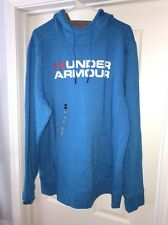 Mens XXL Brand New Under Armour Pullover Hoodie. Free Shipping!