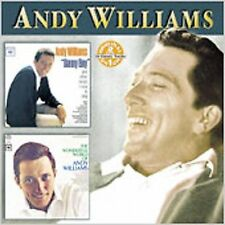 Danny Boy and Other Songs I Love to Sing/The Wonderful World of Andy Williams...