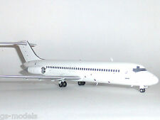 McDonnell Douglas DC-9-30 Blank All White JC Wings Model Scale 1:200 XX2997 A