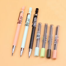 1 Pc Cute Automatic Mechanical Pencil with Lead Holder School Tools Stationery