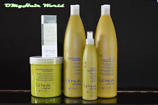 UNA Combination Set for Hair Loss