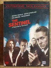 The sentinel - con Michael Douglas Kim Basinger - film DVD ex noleggio