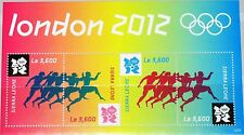SIERRA LEONE 2012 Olympics London Olympia Ancient Runner Läufer Sport MNH