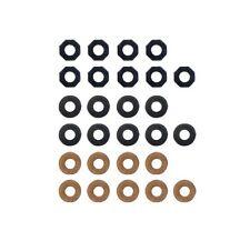 SHS-154 Metal Shim Set (Octagon / Circle / Copper Circle)