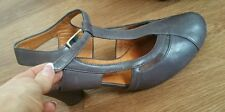 Gorgeous womens leather sandals shoes heels from CHIE MIHARA. Size 3/36. Nice!!!