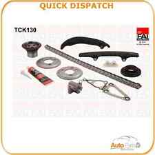 TIMING CHAIN KIT FOR  PEUGEOT BOXER 2.2 04/06- 1914 TCK130