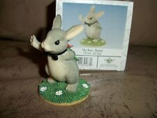 Charming Tails The Best Bunny   82/103  MIB