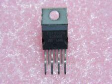 Lot x2 : ci TDA 9302 H ~ ic TDA9302H ~ vertikal ablenkung ausgang platte