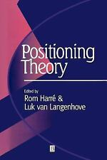 Positioning Theory (1998, Paperback)