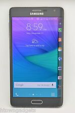 Samsung Galaxy Note  Edge SM-N915A 32GB Black UNLOCKED T-MOBILE METRO PCS AT&T