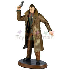 Blade Runner Deckard Harrison Ford 1/6 Vinyl Model Kit