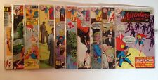 Adventure Comics 381 383 384 385 386 388 389 390 409 416 FN Lot Set Run