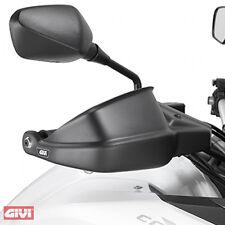 GIVI HP5103 Handprotektor schwarz aus ABS für BMW F 700 / 800 GS Bj. 13-