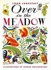 Over in the Meadow-ExLibrary