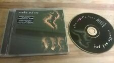 CD Indie Mumble And Peg - This Ungodly Hour (13 Song) NOISOLUTION / EFA
