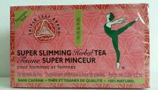 Triple Leaf Tea Super Slimming Herbal Tea 20 Tea Bags Dieter's Tea