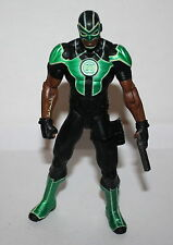 DC Comics Collectibles The New 52 Justice League Green Lantern Simon Baz loose