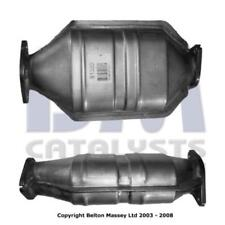 4333 CATAYLYTIC CONVERTER / CAT (TYPE APPROVED) FOR HYUNDAI TUCSON 2.0 2004-2010