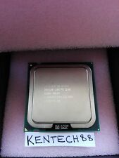 Processore CPU Intel Core 2 Quad Q9550 (12M Cache, 2.83 GHz, 1333 MHz FSB)
