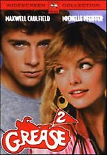 DvD GREASE 2 - (1978)  ......NUOVO
